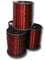 Clase 180 Alambre Magneto de Aluminio Esmaltado